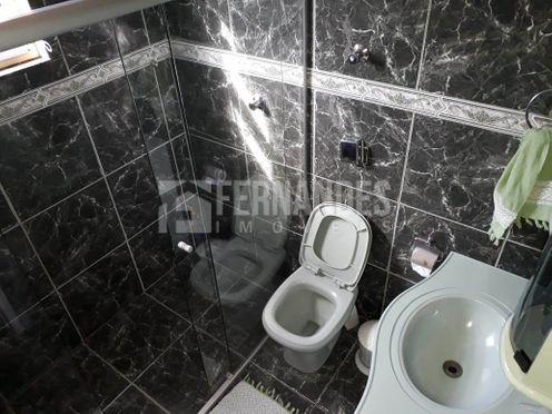 Casa à venda com 3 dormitórios em Dom silvério, Congonhas cod:101 - Foto 8