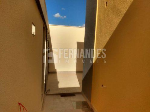 Casa à venda com 2 dormitórios em Nova cidade, Congonhas cod:117 - Foto 8