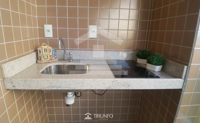 (EA) apartamento a venda com projetados no condomínio Fioreto= 3 quartos - Foto 6