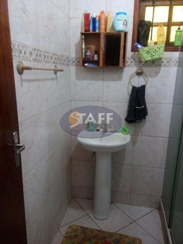 OLV-Linda casa de 2 quartos em Unamar- Cabo Frio!! CA1134 - Foto 3