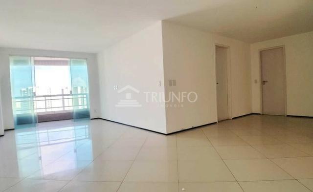 (JR) Grande Oportunidade > Apartamento 126m² > 3 Suítes + dce > Torre Unica > 2 Vagas! - Foto 2