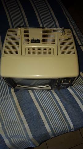 TV antiga para colecionador - Foto 2