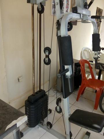 TROCO POR BIKE conj. musculação - Foto 4
