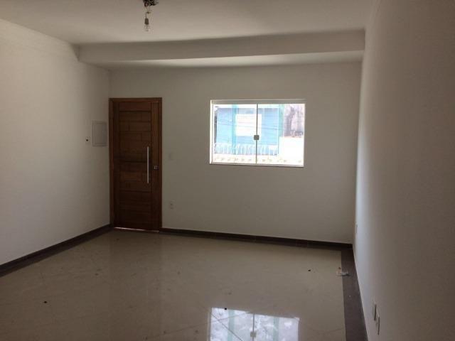 Sobrados novos Vila Ré com 3 dormitórios e 4 vagas cobertas - Foto 9