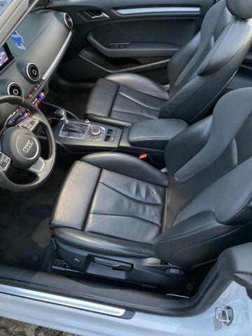Audi a3 1.8 TFSI CABRIOLET - Foto 16