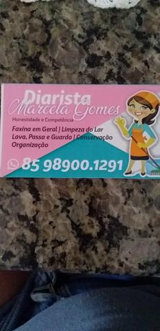 Diarista - Foto 2