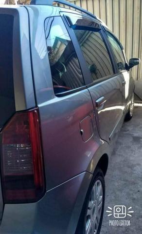 Fiat Idea ELX 07 1.4 Flex