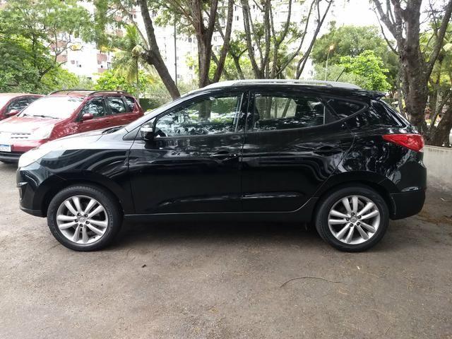 Hyundai ix35 2013 gls automática - Foto 11