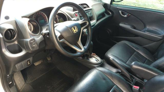 Honda fit automática - Foto 5