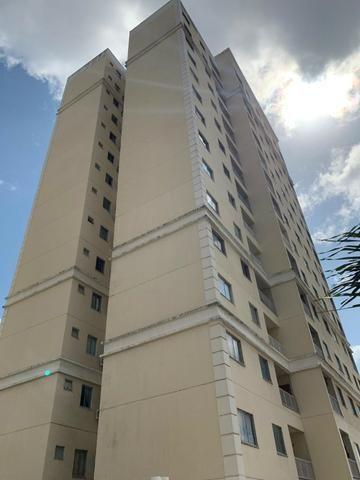 Ótimo apartamento com 58 m² - Condomínio fechado em Messejana
