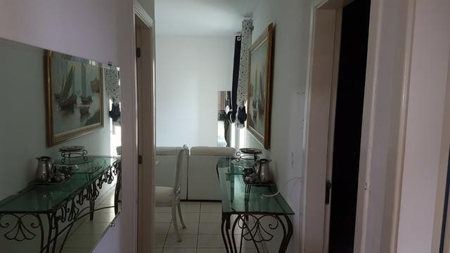 Fit coqueiro II, apto 3/4 sendo 1 suíte, R$190 mil, 5º andar / * - Foto 6