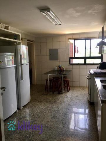 Apartamento à venda com 4 dormitórios em Guararapes, Fortaleza cod:7863 - Foto 3