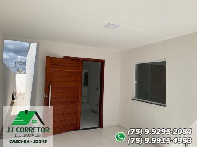 Casa Residencial - 133m² - Foto 3