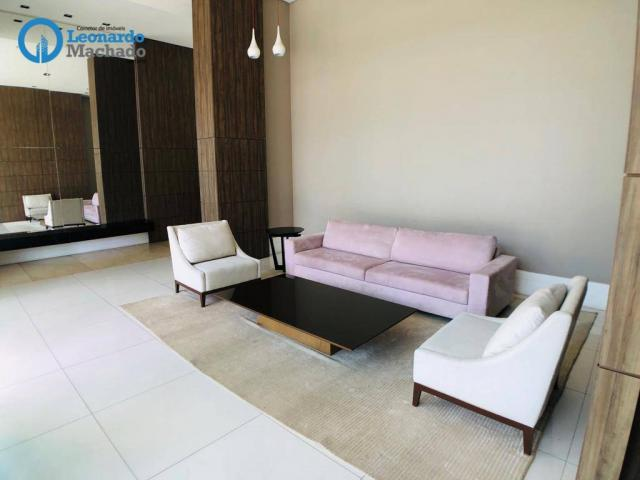 Apartamento à venda, 148 m² por R$ 1.150.000,00 - Guararapes - Fortaleza/CE - Foto 13