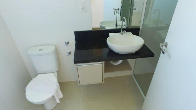 Apartamento 1 dormitório, Florianópolis, SC, Ingleses (ApartHotel) - Foto 15
