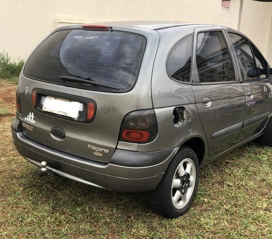 Renault Scenic - Foto 2