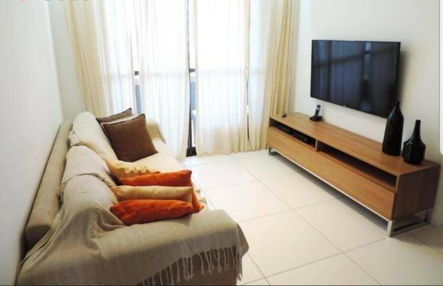(JAM) Oportunidade Apartamento Guararapes 70m² 3 quartos 2 suites 2 vagas - Foto 6