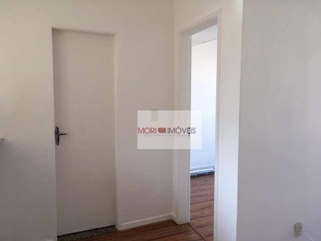 Apartamento com 1 dormitório para alugar, 35 m² por r$ 2.000/mês - bela vista - são paulo/ - Foto 2