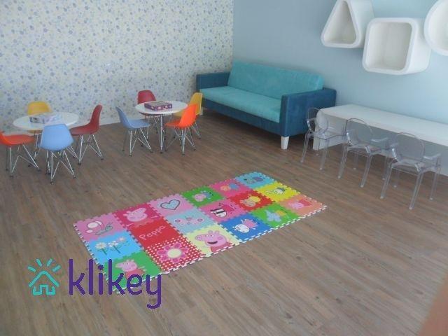 Apartamento à venda com 3 dormitórios em Aldeota, Fortaleza cod:8063 - Foto 7