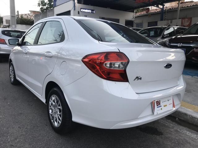 Ford Ka Sedan 2018 - Foto 4