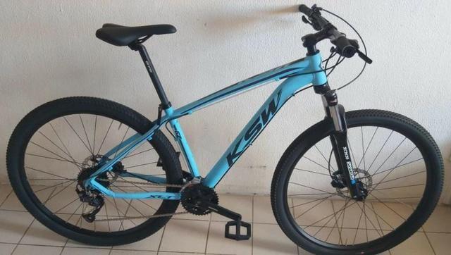 """Bike mtb ksw 29"""" - Foto 3"""