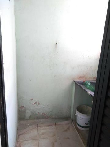 R$ 480 reais exc kitnet estilo apto na cidade nova 8 px, esmac com 1/4 sl coz wc - Foto 8