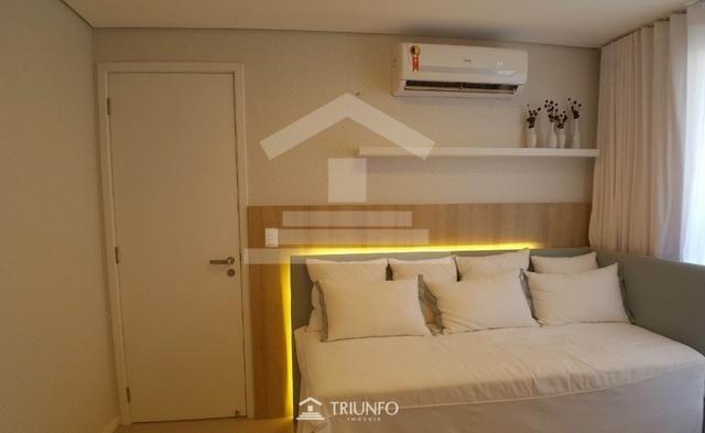 (DD12454) Apartamento a venda na Aldeota_Antonio Martins_126m²_Novo - Foto 8