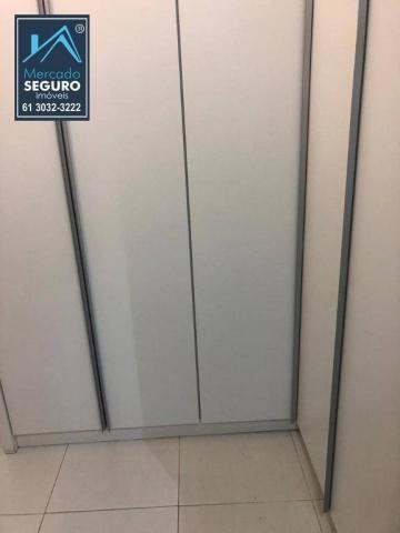 Apartamento à venda, 37 m² por R$ 230.000,00 - Sul - Águas Claras/DF - Foto 17