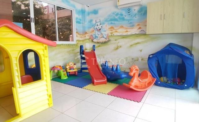 (JR) Preço de Oportunidade no Cocó! Apartamento 115m² > 3 Suítes > 3 Vagas > Aproveite! - Foto 4