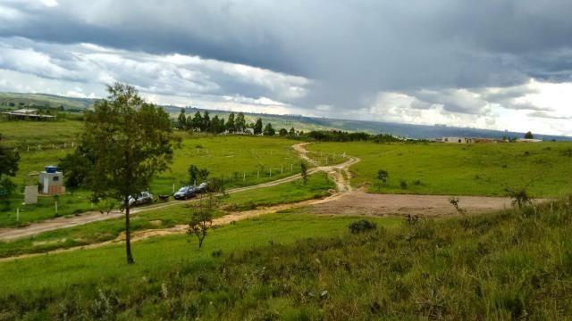 Lote de 500m Setor Monjolinho a 5km de Samambaia só 30mil Ac carro - Foto 6