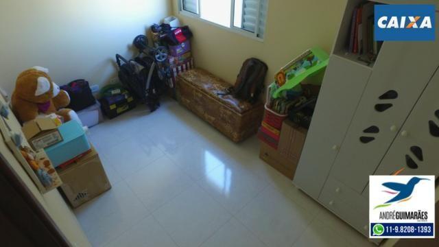 Sobradão em Arujá - Aceita Financiamento ! Vem Conferir ! - Foto 15