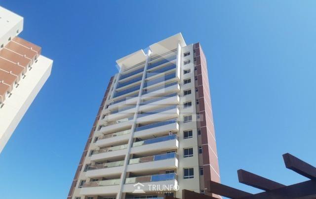 (JG) TR 8394,Dunas,2 Suites,Varanda Gourmet,Vista Mar,Lazer - Foto 4