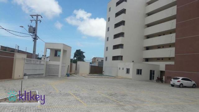 Apartamento à venda com 2 dormitórios em Cambeba, Fortaleza cod:7902 - Foto 4