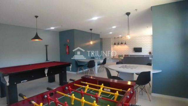 (MRA) TR17207-Apartamento, 62m², 2 Quartos, 2 Vagas, Talassa Dunas Residence