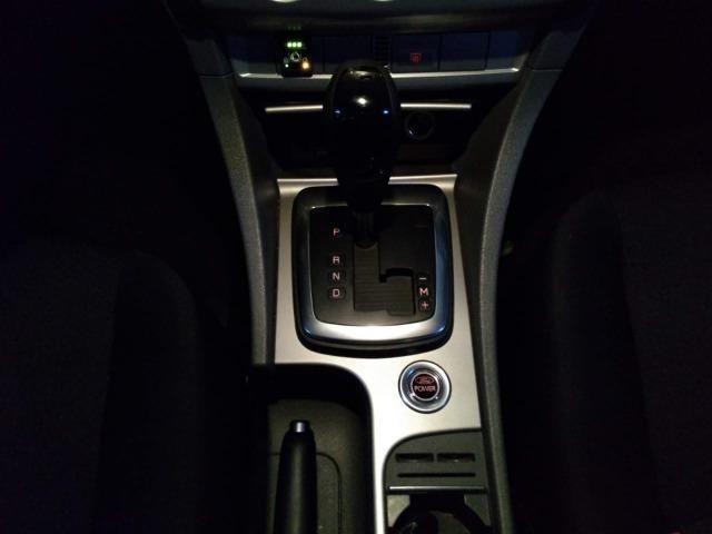 Ford Focus 2.0 glx automatico - gás 5ª geração em perfeito estado - Foto 7