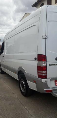 Sprinter furgão CDI 415 - Foto 2
