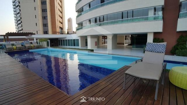 (JAM) oportunidade apartamento no cocó 4 suites 4 vagas 230m²