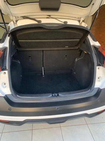 Nissan Kicks SL CVT Aut Flex - Foto 6