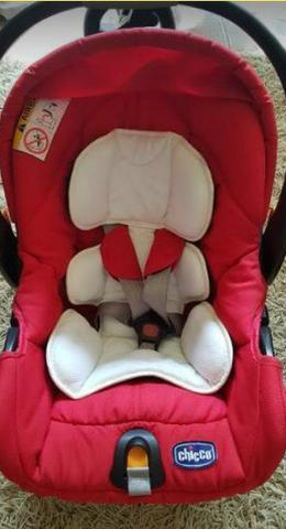 Bebé conforto Chicco urban - Foto 2