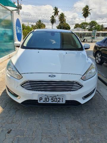 Ford Focus 2.0 titanium 16V Flex 4P Powershift - Foto 3