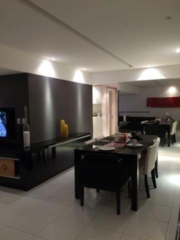 Apartamento de 3 suites Vista Mar no Cond. Henry Mancini na Pituba R$ 640.000,00 - Foto 11