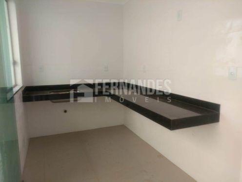Casa à venda com 2 dormitórios em Nova cidade, Congonhas cod:117 - Foto 11