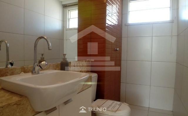 (JG) TR 28.247,Parque Araxá,64M²,3Quartos,Sala Estar/Jantar,Cozinha,Lazer - Foto 4