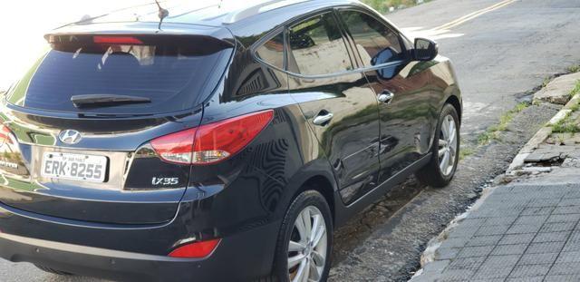 IX 35 - Gasolina - completa - 2011 - Foto 2