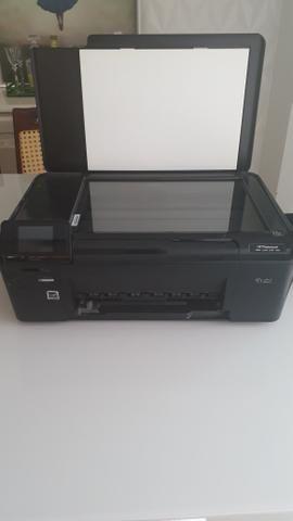 Impressora HP photosmart d110 series