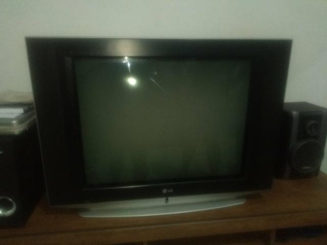 Televisão funcionando perfeitamente - Foto 2