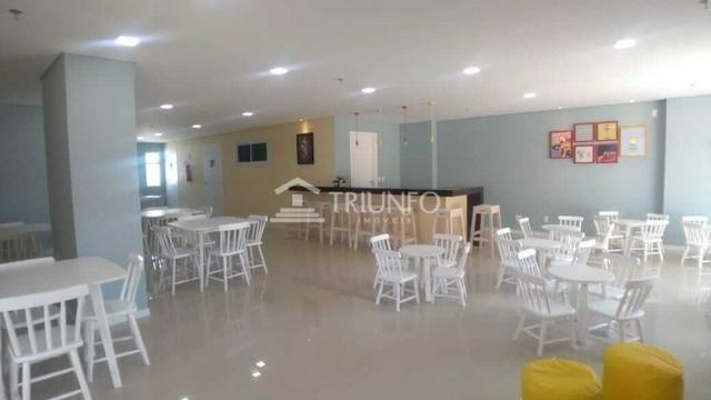 (MRA) TR17207-Apartamento, 62m², 2 Quartos, 2 Vagas, Talassa Dunas Residence - Foto 3
