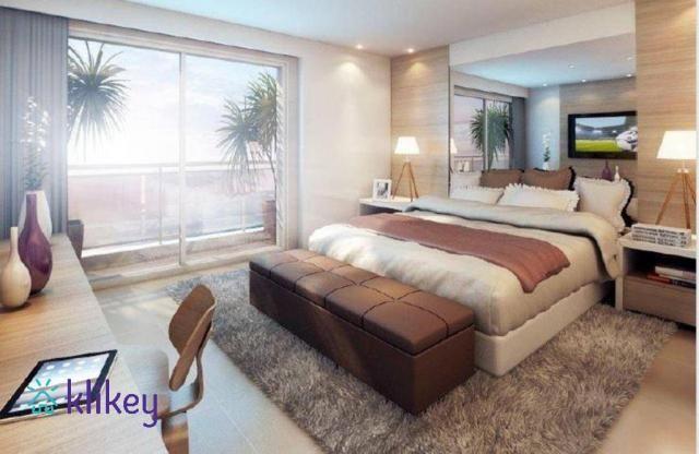 Apartamento à venda com 3 dormitórios em Meireles, Fortaleza cod:7987 - Foto 2