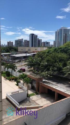 Apartamento à venda com 4 dormitórios em Guararapes, Fortaleza cod:7863 - Foto 18