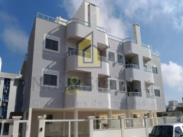 G*Floripa# Barbada!Apartamento pronto, 2 dorms, 1 suíte. Financiável. * - Foto 2